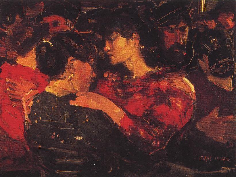 In Het Danshuis 1893